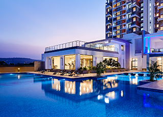 Kolte Patil 24K Stargaze PROJECT GALLERY Exterior-Nakshatra- The Club