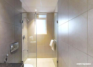 Kolte Patil 24K Opula PROJECT GALLERY Interior -Bathroom