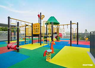Kolte Patil 24K Stargaze PROJECT GALLERY Exterior-KIDS PLAY AREA