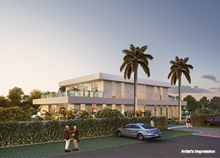 Life Republic ORO Avenue PROJECT AMENITIES- CLUBHOUSE