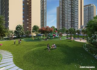 Life Republic ORO Avenue PROJECT AMENITIES- Lawn