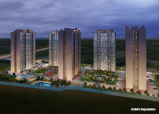 Life Republic ORO Avenue PROJECT AMENITIES- Elevation