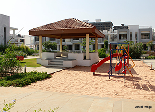 IVY APARTMENTSPROJECT GALLERY Exterior -KIDS PLAY AREA