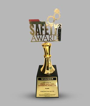 Green Tech Safety Award 2019