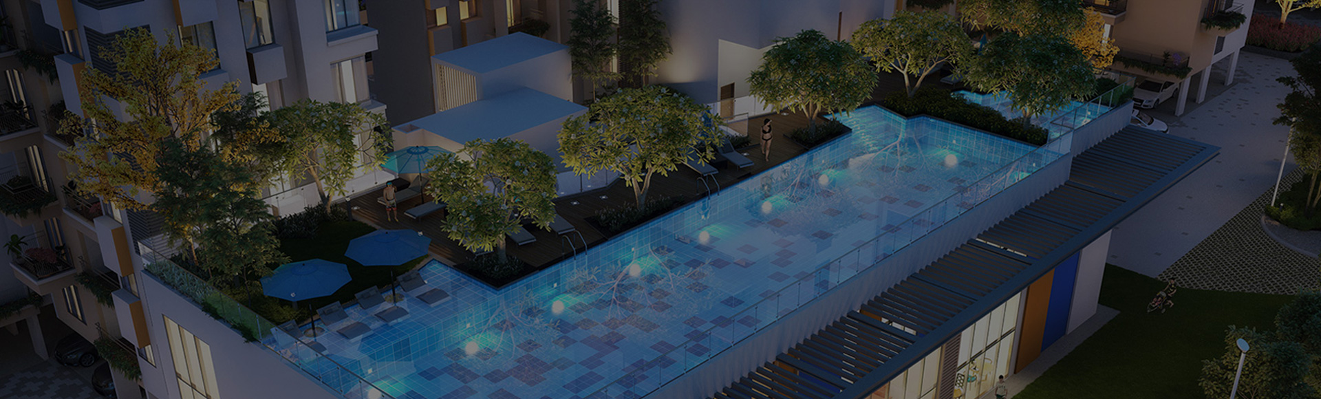Ongoing Commercial Projects in Pune
