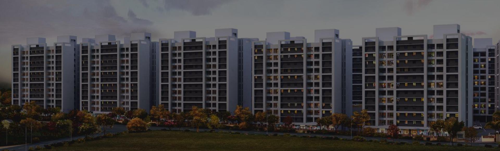 IVY Estate Kolte-Patil