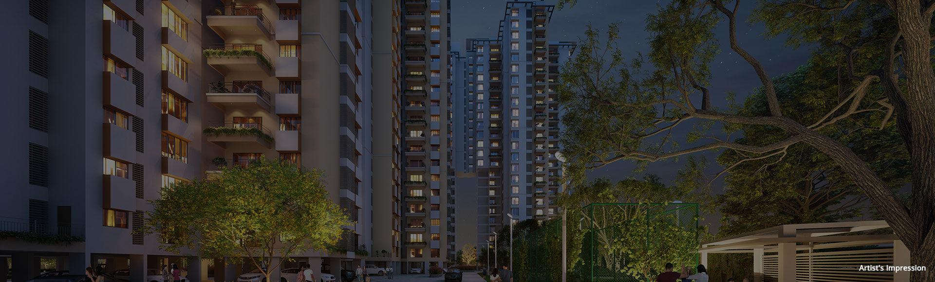 Kolte Patil itowers-exente