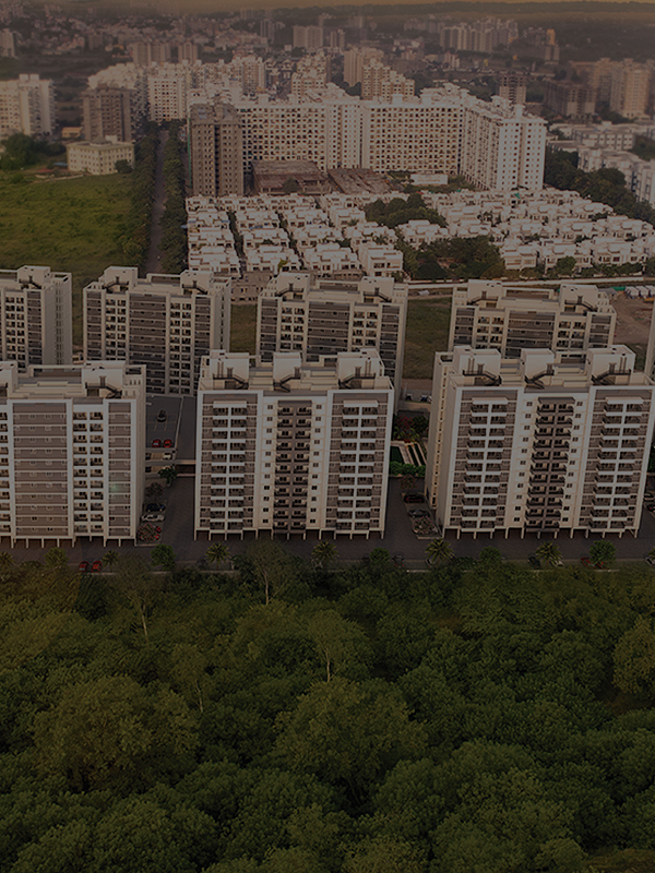 IVY Estate Kolte-Patil