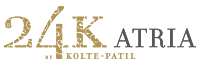 Kolte Patil 24K Atria Logo
