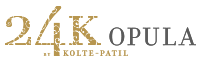 Kolte Patil 24K Opula Logo
