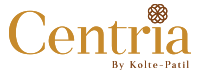 Kolte Patil Centria Logo