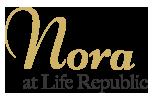 Nora at Life Republic Logo